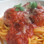 Italian Meatballs – Simple and Delicious!