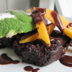 Mexican Chocolate Sauce