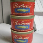 The Great Alaskan Canned Salmon Giveaway!