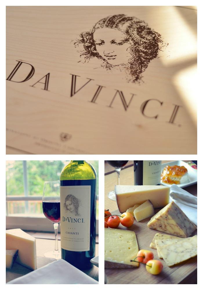 DaVinci Wine Storyteller Experience