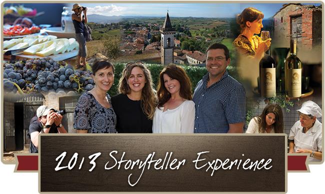 2013 DaVinci Wine Storytellers