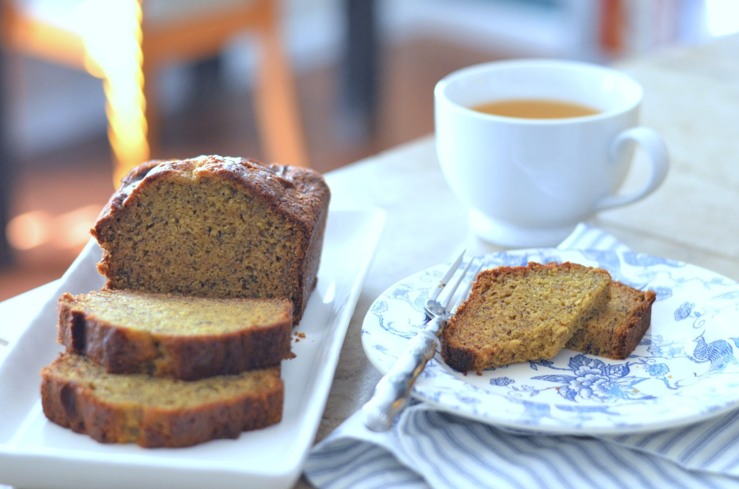Julia's Banana Bread
