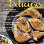 A View to Delicious Magazine // Fall 2016 // Karista's Kitchen