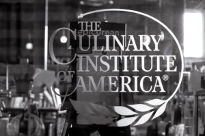 Culinary Institute of America // Karista's Kitchen