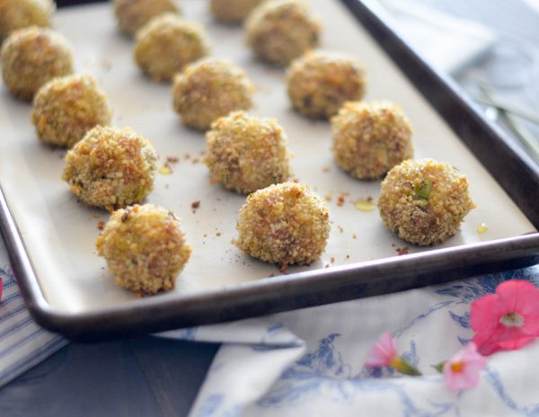 Five Easy Holiday Appetizers