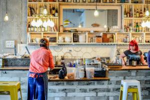 Olympia Oyster Bar_