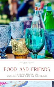 Food and Friends Cookbook